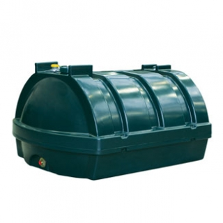 Titan LP1200TT Single Skin Talking Oil Storage Tank