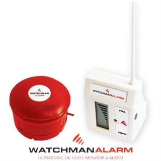 Titan Oil Watchman Alarm