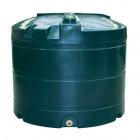 Image for Titan V2500TT Single Skin Talking Oil Storage Tank - Bottom Outlet