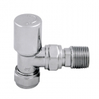 Towel Radiator Valves