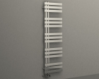 Image for Towelrads Cobham Chrome 1200mm x 500mm Towel Rail - IVE1250