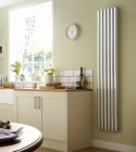 Towelrads Dorney Vertical Radiators