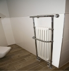 Towelrads Hampshire Traditional Towel Rails