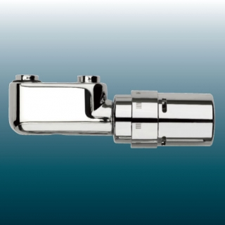 Towelrads Horizontal Thermostatic Valve