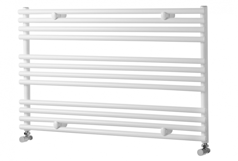 Towelrads Iridio Horizontal Towel Rails Horizontal Towel