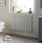 Towelrads Merlo Single Horizontal Radiators