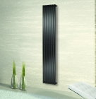 Towelrads Merlo Vertical Radiators