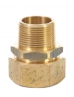 Tracpipe Male Thread Adaptor
