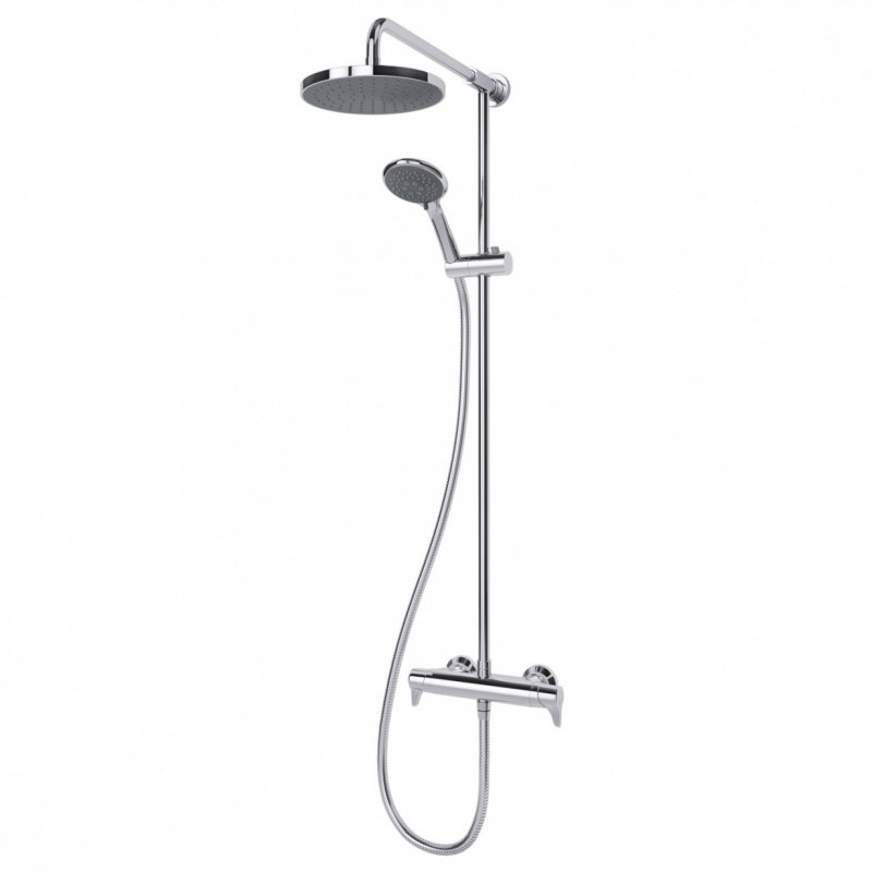 Triton Eden Bar Diverter Mixer Shower | Diverter Mixer Shower ...