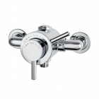 Image for Triton Elina Exposed Concentric TMV3 Inclusive Mixer Shower - ELICMINCEX