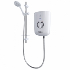 Image for Triton T150+ Thermostatic 9.5kW Electric Shower - SP1509WP