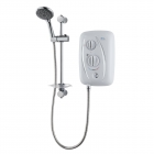 Image for Triton T80Z Thermostatic Fast Fit 8.5kW Electric Shower - SP8008ZFFTHM