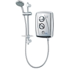 Image for Triton T80Z - 9.5kW Fast-Fit Shower & Kit - Chrome - SP8CHR9ZFF