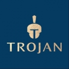 Image for Trojan Space Saver 1695mm Front Bath Panel - 356121WT