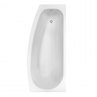 Image for Trojan Space Saver 1695mm x 695/500mm Right Handed Bath - 356120WT
