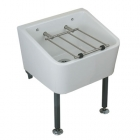 Image for Twyford 465mm Cleaner Sink FC1034