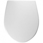 Image for Twyford Alcona Standard Toilet Seat (Metal Hinges) - AR7815WH