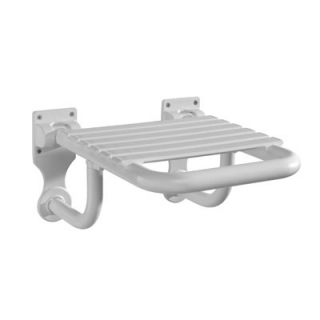 Twyford Avalon Support Shower Seat AV7800