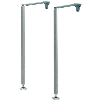 Twyford Cleaners Sink Legs U0026 Bearers SR3048