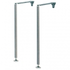 Image for Twyford Cleaners Sink Legs & Bearers - SR3048XX