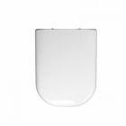 Image for Twyford Energy E500 Soft Close Round Toilet Seat - E57851WH