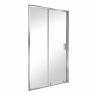 Image for Twyford Energy ES200 1400mm Sliding Shower Door