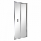 Image for Twyford Energy ES200 800mm Bi-Fold Shower Door