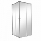 Image for Twyford Energy ES200 800mm Corner Entry Shower Enclosure