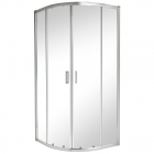 Image for Twyford Energy ES200 900mm x 900mm Quadrant Shower Enclosure