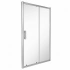 Image for Twyford Energy ES400 1400mm Sliding Shower Door