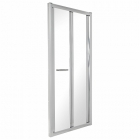 Image for Twyford Energy ES400 800mm Bi-Fold Shower Door