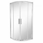 Image for Twyford Energy ES400 900mm x 900mm Quadrant Shower Enclosure