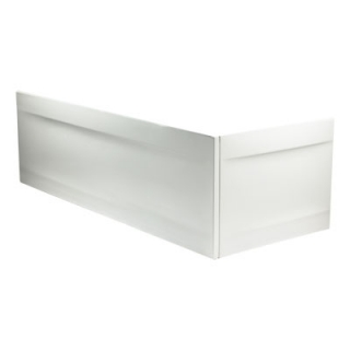 Twyford Galerie 700mm Bath End Panel GN7122