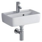 Twyford Galerie Plan - Pedestal (Semi, 500mm-1300mm Basins) - GL4970WH