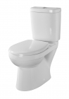 Twyford Galerie Plan - Toilet Suite Full - Flushwise - GLEC42WH
