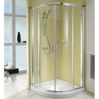 Twyford Outfit Quadrant Shower Enclosures