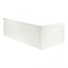 Image for Twyford Refresh Total Install 1700mm Bath Front Panel RE2171