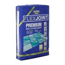Ultra Tile FlexJoint Premium Wall & Floor Grout