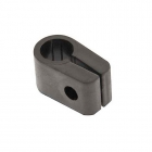 Image for Unicrimp 12.7mm Cable Cleat Pack Of 100 - QC5