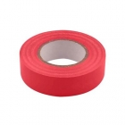 Image for Unicrimp 19mm x 33m Electricians Tape Red - 1933R
