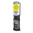 Image for Unilite CRI-1250R 1250 Lumen Rechargeable LED Inspection Light with UV
