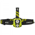 Image for Unilite HL-6R Dual Power Rechargeable & 2x AA LED Headlight