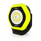 Image for Unilite HX1500R 1500 Lumen Rechargeable Dual LED Work Light