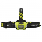 Image for Unilite PS-HDL9R Ultra Bright LED USB-C Rechargeable Headlight