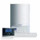 Image for Vaillant ecoFIT pure 825 Combination Boiler ErP & Horizontal Flue