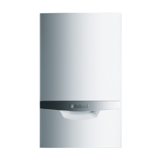 Vaillant ecoTEC Plus 637 System Boiler Natural Gas ErP