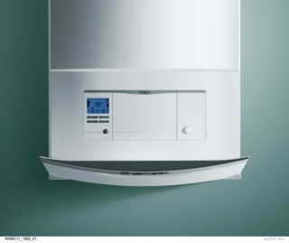 Vaillant ecoTEC Plus 835 Combination Boiler Natural Gas ErP