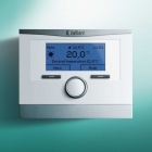 Image for Vaillant VRC 700 Wired Weather Compensating Programmable Room Thermostat - 0020236291