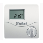 Image for Vaillant VRT 50 Digital Room Thermostat 20018265