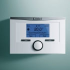 Image for Vaillant VRT350F Programmable Wireless Room Thermostat 0020124482